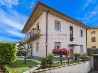 Foto - Villa unifamiliare via Silvio Pellico 2, Brusaporto