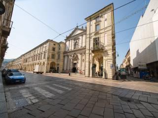 Foto - Attico via San Francesco da Paola 6, Via della Rocca, Torino