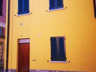 Foto - Bilocale piazzetta San Michele, Solbiate con Cagno