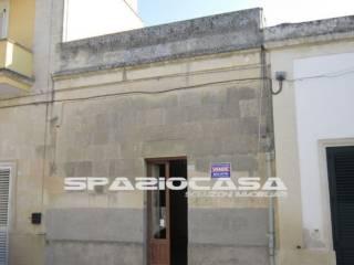 Foto - Casa indipendente via Corsica, 37, Castrignano de' Greci