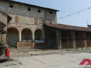 Foto - Villa unifamiliare via Roma, Mairano