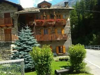 Photo - 2-room flat frazione Maisonasse, Valsavarenche