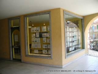 Immobile Affitto Borgo San Dalmazzo