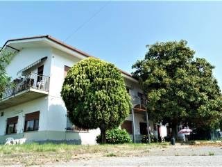 Foto - Casa indipendente 400 mq, buono stato, San Giorgio Canavese