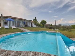 Foto - Villa unifamiliare, ottimo stato, 226 mq, Soiano del Lago