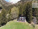 Villa Affitto Moso in Passiria