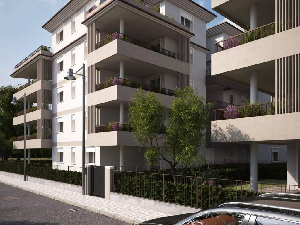 foto 1 Nuovi Attici e Appartamenti a San Martino Buon Albergo