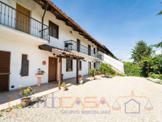 Foto - Casale via Quintanello 52, Quintanello, Vigone