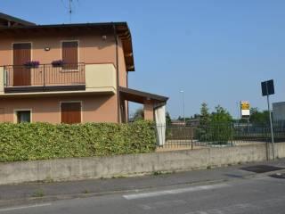 Foto - Villa plurifamiliare viale Paolo VI 58, Azzano Mella