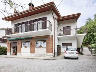 Casette Con Giardino Trieste.Case Con Giardino In Vendita In Zona Prosecco Trieste