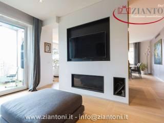 Foto - Appartamento via Nerola, Africano - Villa Chigi, Roma