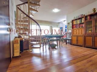 Photo - Penthouse via Luigi Einaudi 3, Cologno Monzese