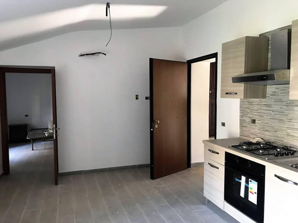 foto Soggiorno 2-room flat piazza Sant'Antonio, Castel Sant'Elia