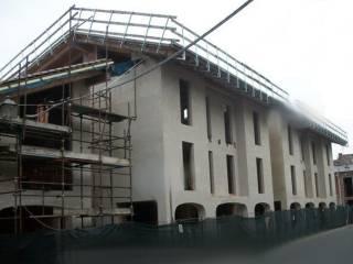 Photo - Building via Martiri della Libertà, Valperga