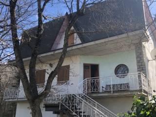 Foto - Villa unifamiliare via Ronco la Croce, Acquaria, Montecreto