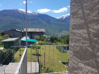 Photo - 4-room flat frazione Ponchiera 182, Ponchiera, Sondrio