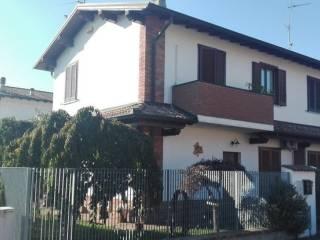 Foto - Villa unifamiliare, buono stato, 120 mq, Alagna