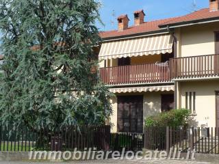Photo - Terraced house via del Colletto 6, Paladina