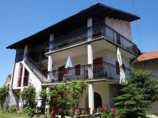 Foto - Casa colonica via 20 Settembre 146, Niella Tanaro