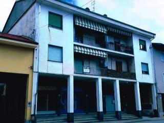 Photo - 4-room flat good condition, first floor, Lagnasco