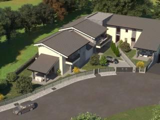 Photo - Single family villa via Luciano Manara, Usmate, Usmate Velate