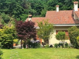 Photo - Terraced house 5 rooms, good condition, Chiaverano