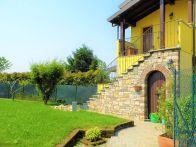 Villa Vendita Bolgare