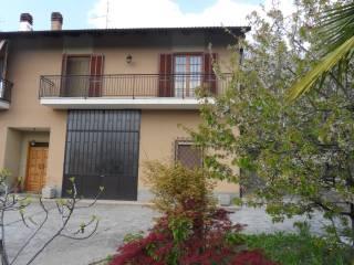 Photo - Detached house Località Case Sparse 9B, Somano