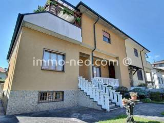 Photo - Two-family villa via XXV Aprile  10-12, Liscate