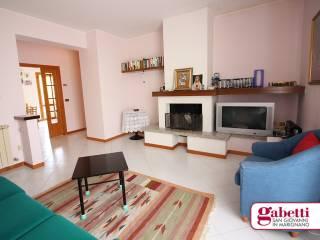 Foto - Appartamento buono stato, primo piano, Tavullia