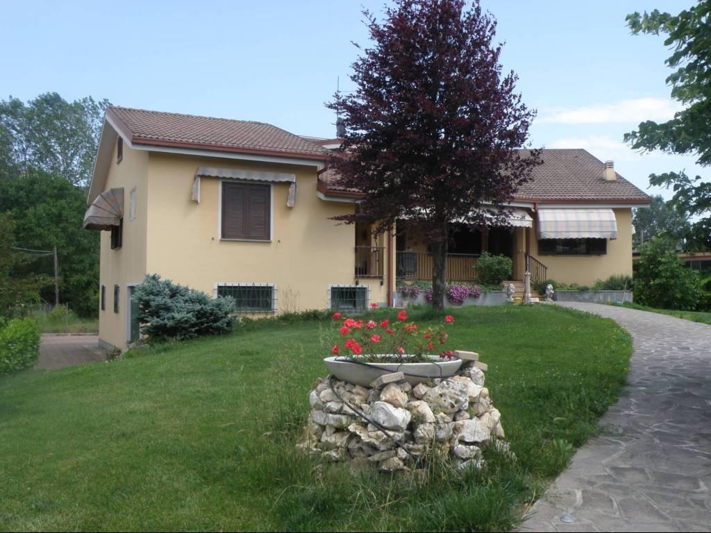 Foto 1 di Villa Regione Leiso, San Marzano Oliveto