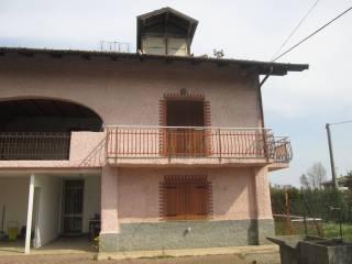 Photo - Cottage via Vecchia di Cuneo 23, Borgo San Dalmazzo