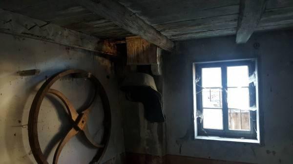 foto  Baita, da ristrutturare, 140 mq, Mollia