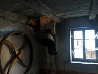 Photo - Cabin, to be refurbished, 140 sq.m., Mollia