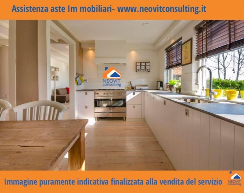 foto  Appartamento all'asta via F  Soldati, Castelvetro Piacentino