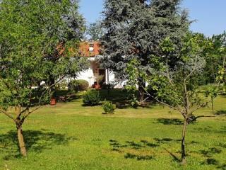 Photo - Single family villa, excellent condition, 395 sq.m., Nerviano