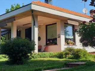 Foto - Villa unifamiliare, ottimo stato, 395 mq, Nerviano