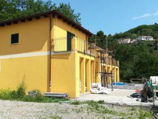 Foto - Villa a schiera via Genova 634, Foce - Marinasco, La Spezia