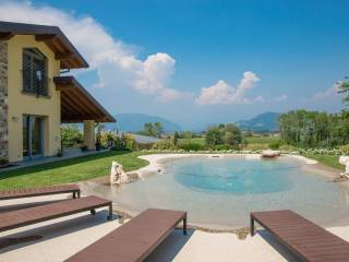 Foto - Villa unifamiliare via Lovera 28, Erbusco