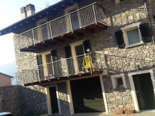 Foto - Villa bifamiliare piazza San Martino 10, Cosio Valtellino