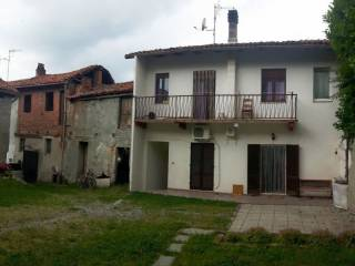 Photo - Detached house ss26 via adriano olivetti, 0, Strambino
