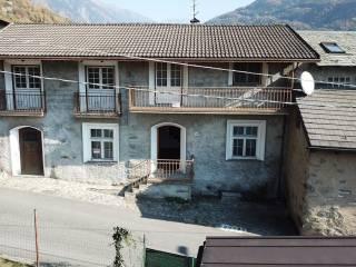 Photo - Two-family villa via Vione 36, Mazzo di Valtellina
