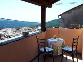 Foto - Casa indipendente via Interna 28, Valloria Marittima, Prelà