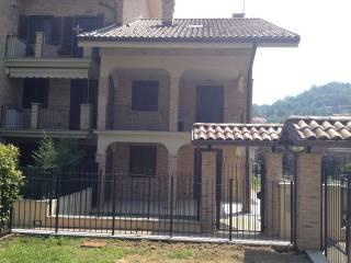 Photo - Terraced house via Vincenzo Monti 2, Castiglione Torinese