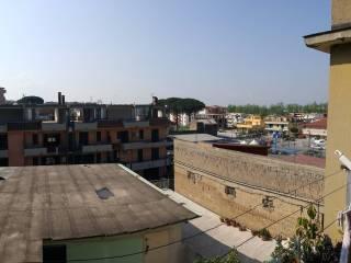 Foto - Trilocale buono stato, terzo piano, Maddaloni