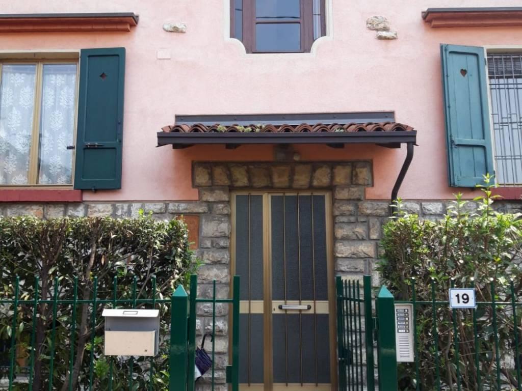 foto  Trilocale via Ripe, Villa Carcina