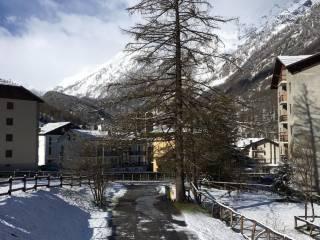 Foto - Bilocale frazione Ghigo, Prali