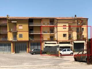 Foto - Appartamento all'asta via Benevento, Montesarchio