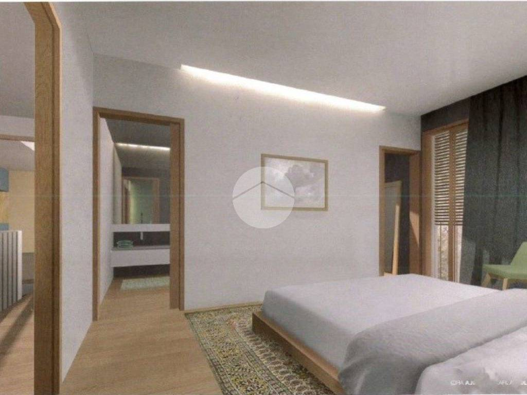 foto  Single family villa, new, 240 sq.m., Zanè
