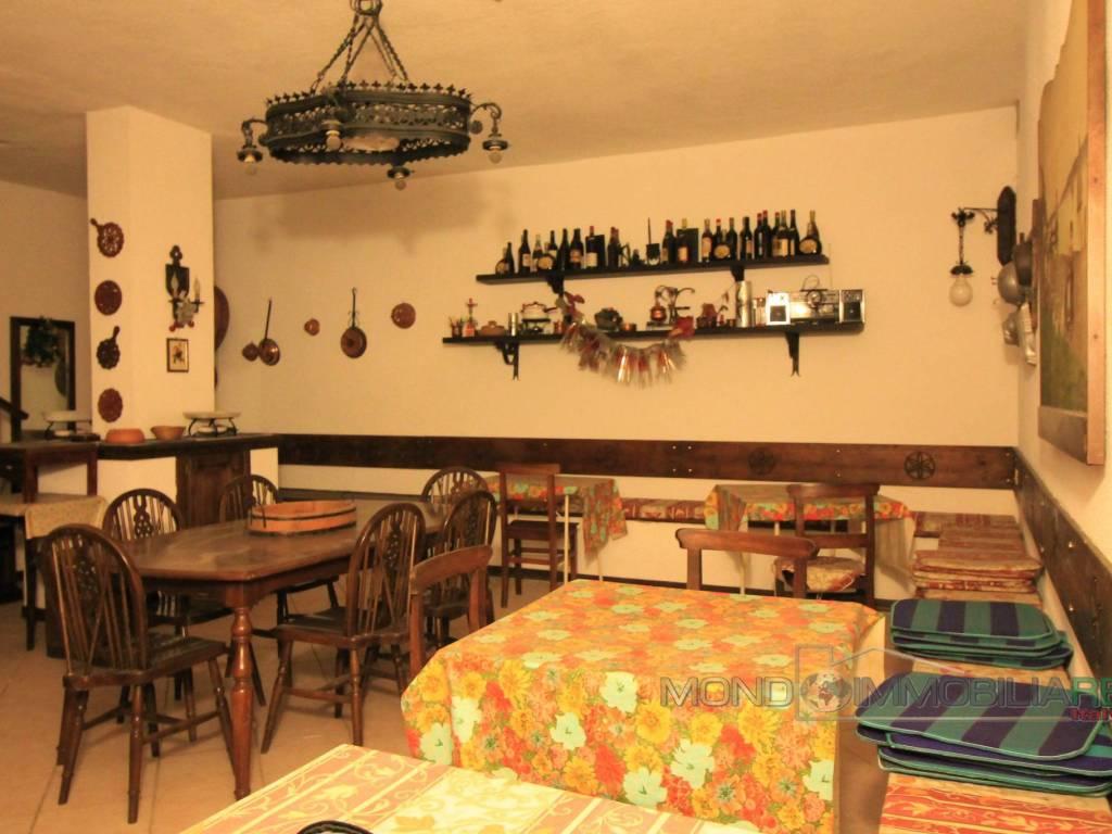 foto Tavernetta Open space via Giuseppe Verdi 16, Bardonecchia